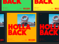 Holla Back