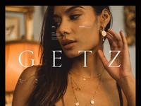 GETZ — Behance Project