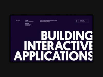 ascc.bornfight.com grid minimal clean modern simple whitespace interactive typo web design header casestudy layout website typography