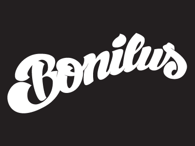 Bonilus dribbble