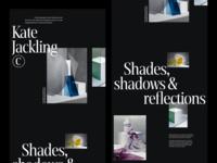 Kate Jackling — Dark Version