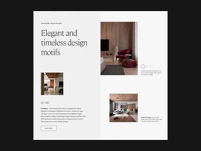 Website layouts header web whitespace grid design minimal website clean layout typography