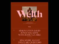 Wélth Fashion