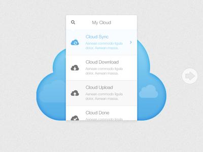 My Cloud Services