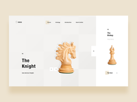 Chess Page