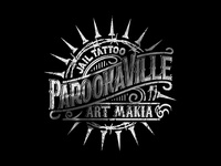 Jail Tattoo ParookaVille ART MAKIA