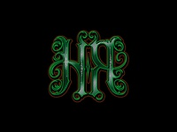 PREMIUM Monogram Logo HR