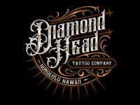 Diamond Head Tattoo company