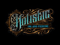 Holistic Ink and Piercing