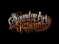 Sound Of Art Tattoo Reitz
