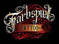 Farbspiel Tattoo
