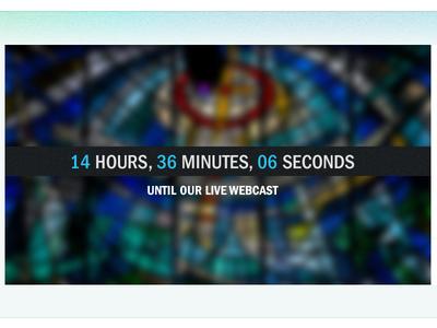 Shadow Mountain Community Church church webcast