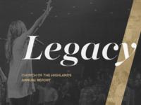 Legacy 16