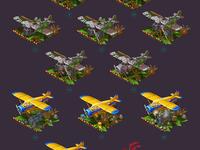 Aircraft 20 Levels