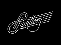 Phanttom Band Logo Design Final