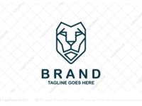 Protect Lion Logo