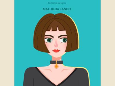 Mathilda Lando