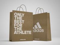 Adidas Retail Bag