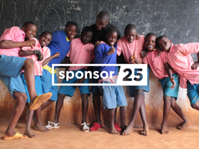 Sponsor25 Logo
