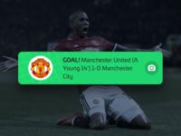 Goal Remark