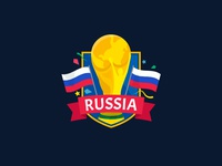 World Cup Sticker