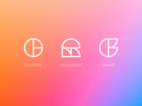 Culture   Resources   Brand