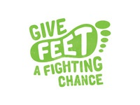Give Feet A Fighting Chance