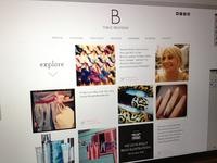 BPR Social Page