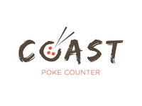 Coast Poke Counter