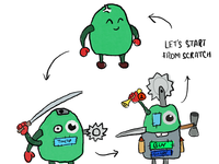 The Redesign Cycle