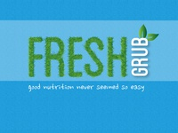 Fresh Grub Logo
