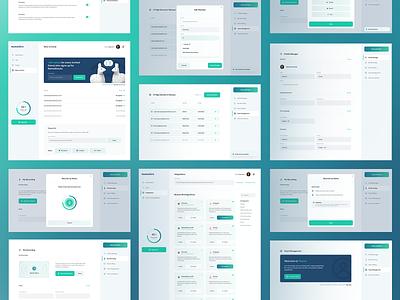 NameShouts App 🦙 app design application app nameshouts product product design design ux layout www web ui