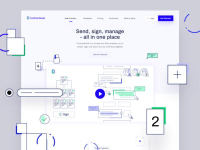 How it Works - Contractbook