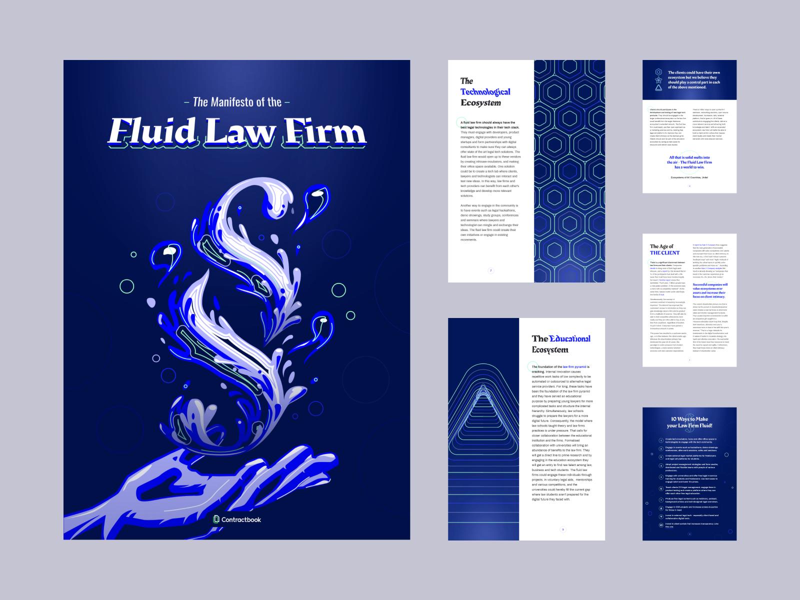 Fluid law firm