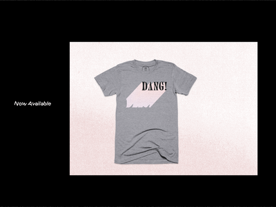 Fancy Dang Now Available design typography dang type dang apparel typogaphy type tshirt design