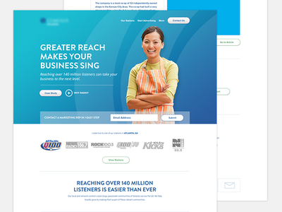 Industry Web Design web web design ui ui design website wierstewart