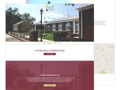 SchoolHOUSE Web Design