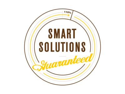 Smart Solutions Lockup