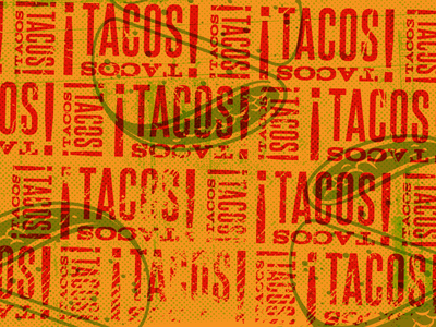 TacosTacos! Pattern