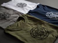 Tshirt mockup v1
