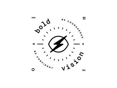 Bold Vision Lock Up