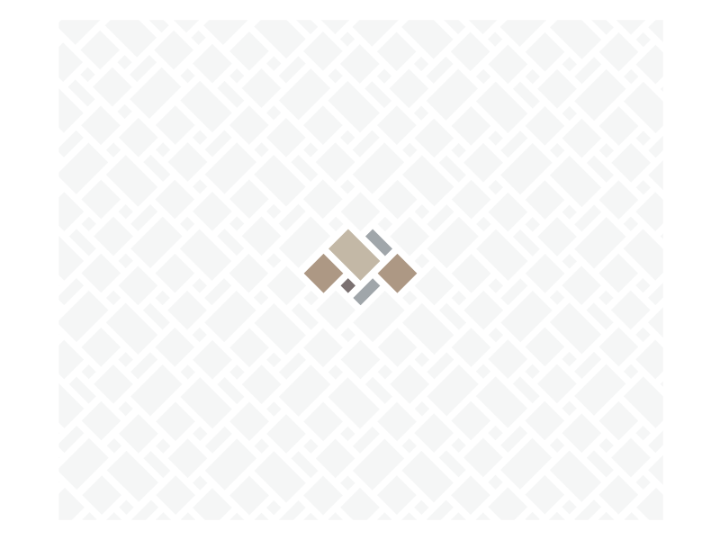 Majestic ashlar logo pattern