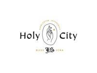 Holy City JS 02