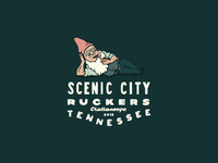 Scenic City Ruckers 01