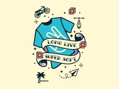 Hang Tag Sticker 01