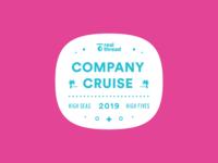 Company Cruise Badge 01