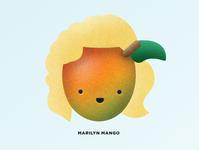 MARILYN MANGO