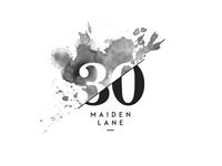 30 Maiden Lane