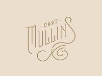 Capt Mullins Alt logo