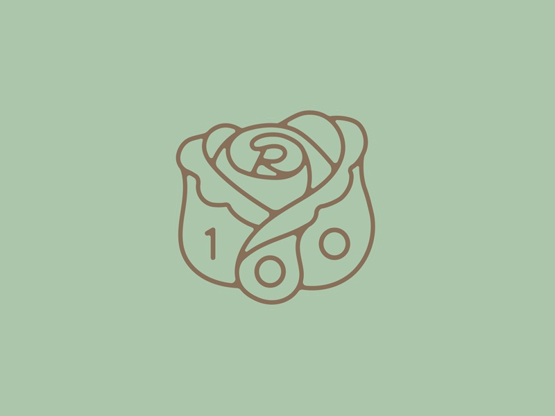Reynolda Centennial Rose celebration 100 north carolina winston salem reynolda centennial identity rose